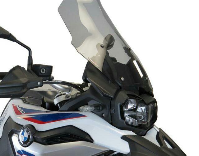 BMW F850GS・F750GS スポーツ・フリップスクリーン