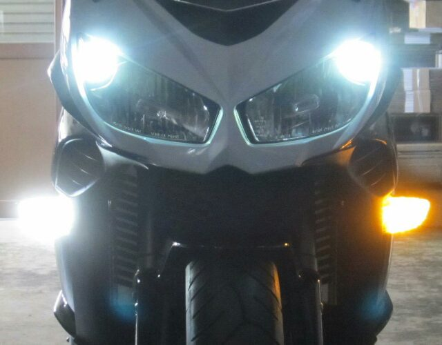 NINJA1000 Day Light Kit