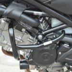 SUZUKI SV650/X ABS(16-) エンジンガード