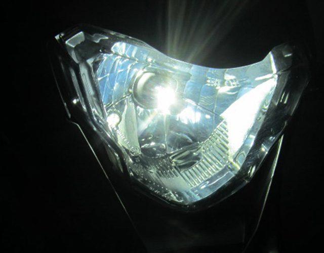 LEDヘッドライトキットX3トリプルエックス